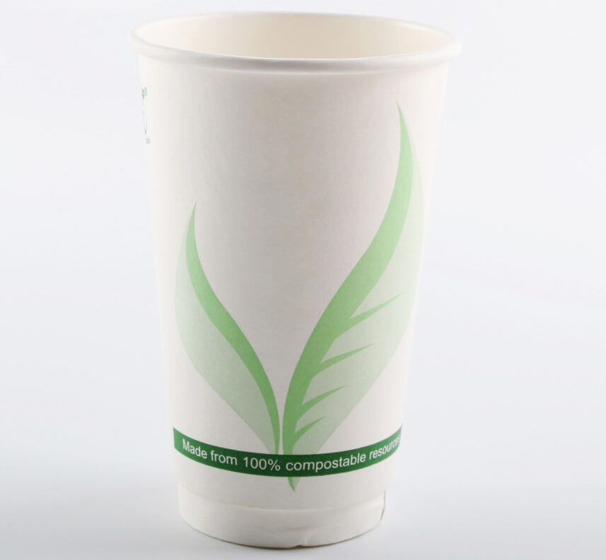 Custom Biodegradable Cup