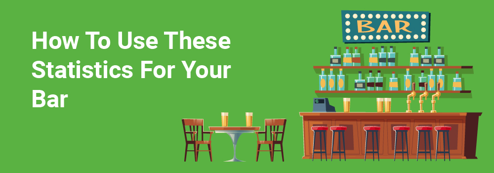 Actionable Statistics For Bars