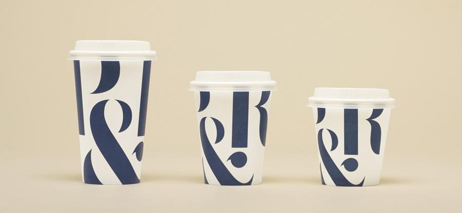 Pablo & Rusty Coffee Cups