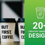 Creative Coffee Cup Designs