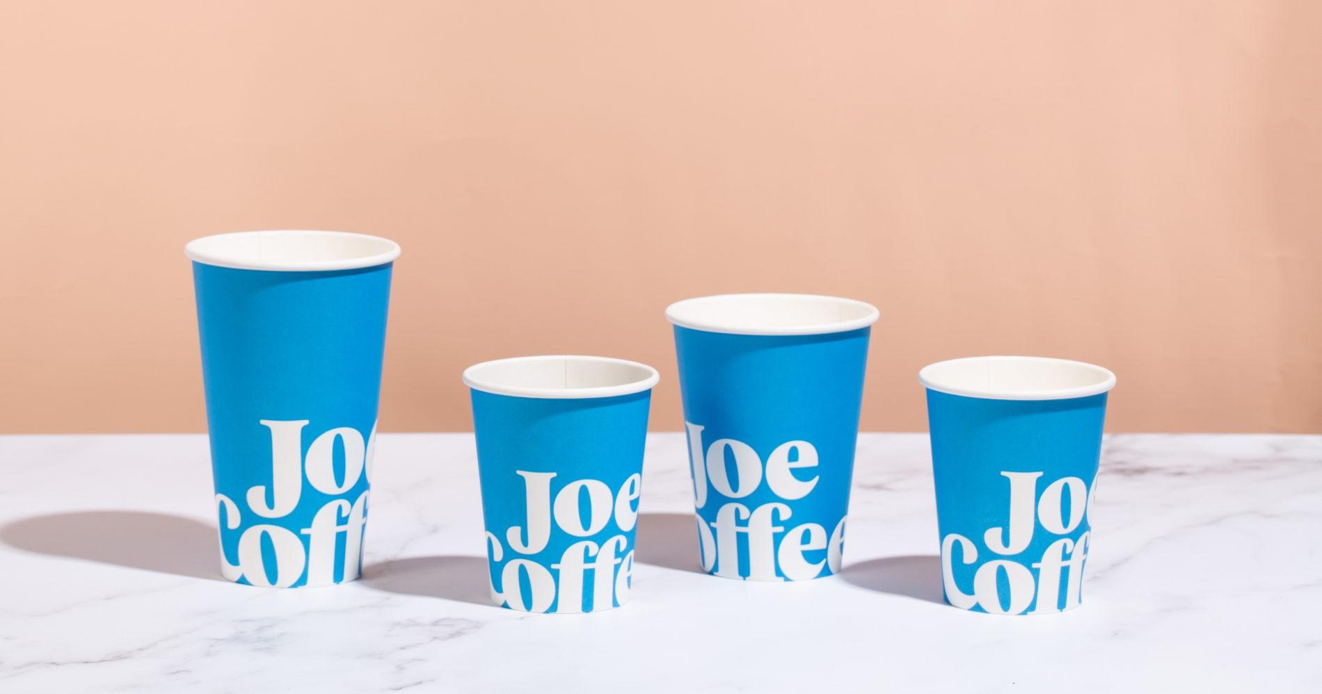 Joe Coffee Cups