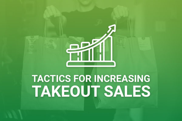 Increase Takeout Sales