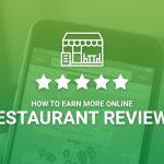 Earn More Restaurant Reviews
