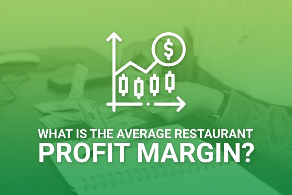 Average Restaurant Profit Margin