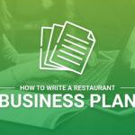Create A Restaurant Business Plan